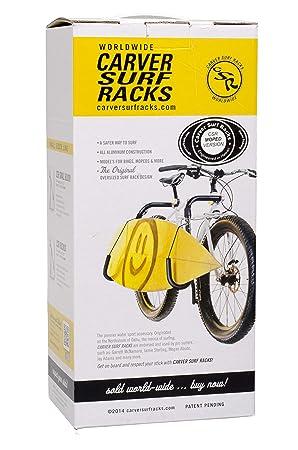 carversurfracks - Surf accesorios tablas Carver Surf Rack Moped - Talla: one size: Amazon.es: Deportes y aire libre