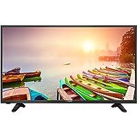 Toshiro 43 inches FHD LED Tv -TRO43LED Black