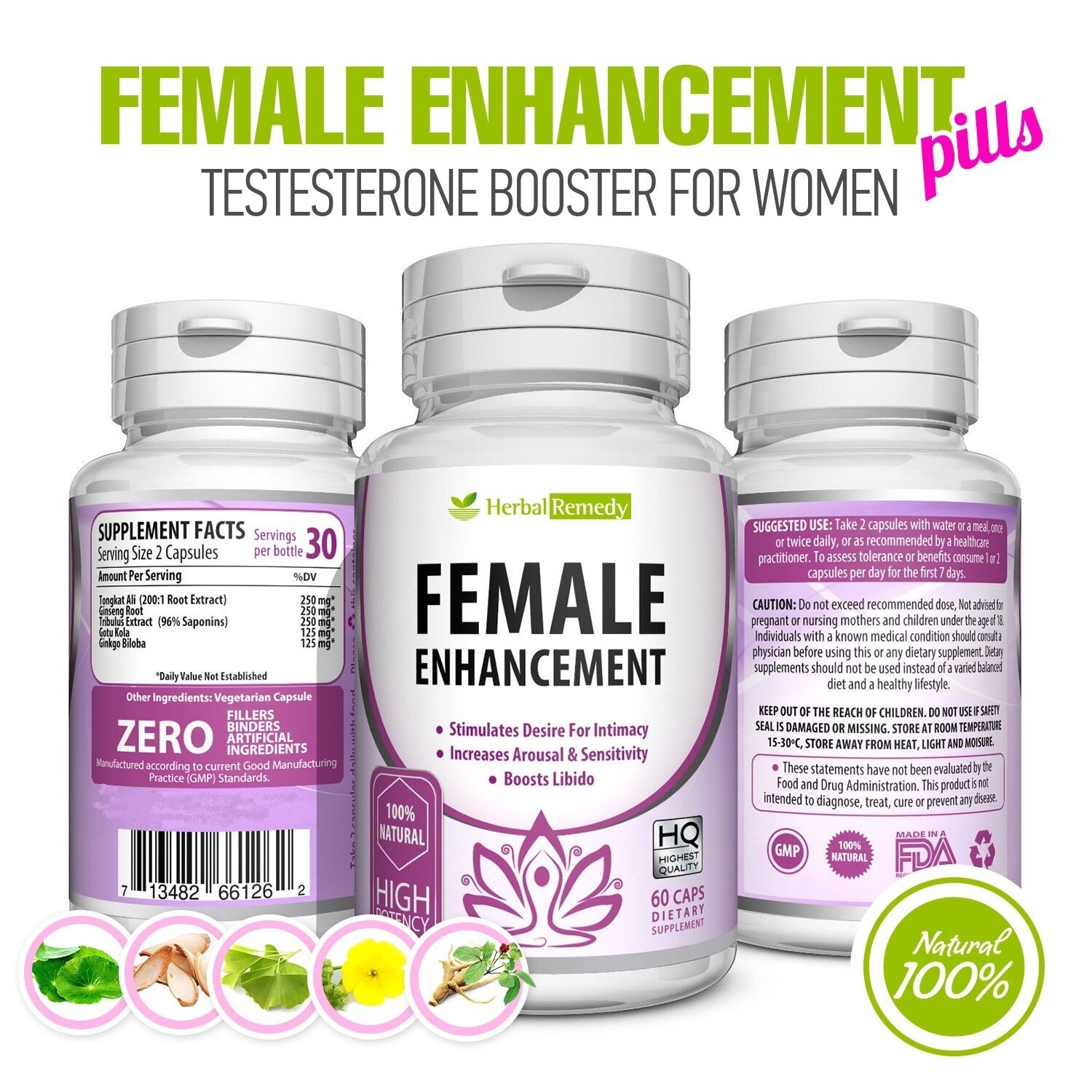 Vitamins for women sex drive