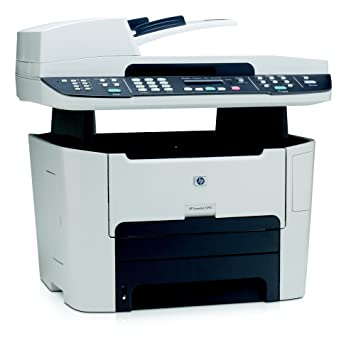 Amazon.com: HP LaserJet 3390 All-in-One - Multifunción (fax ...