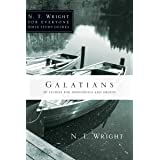 Galatians: 10 Studies for Individuals or Groups (N. T. Wright for Everyone Bible Study Guides)