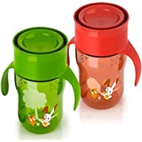 Philips Avent Grown Up Drink Cup, 260 ml Capacity