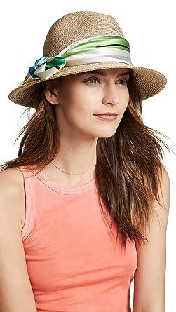 42100ea3b Eugenia Kim Women's Lillian Hat, Sand, One Size at Amazon Women's ...