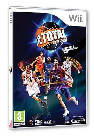 ACB Total: Amazon.es: Videojuegos