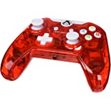 Rock Candy Wired Controller - Stormin Cherry (Xbox One)