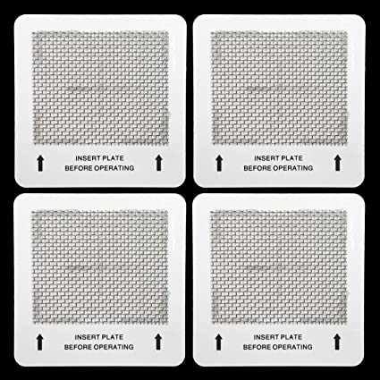 Amazon com  Ozone Plates 4 Echo Ecoquest Living Air Alpine XL 15  Home    KitchenAmazon com  Ozone Plates 4 Echo Ecoquest Living Air Alpine XL 15  . Alpine Living Center Phone Number. Home Design Ideas