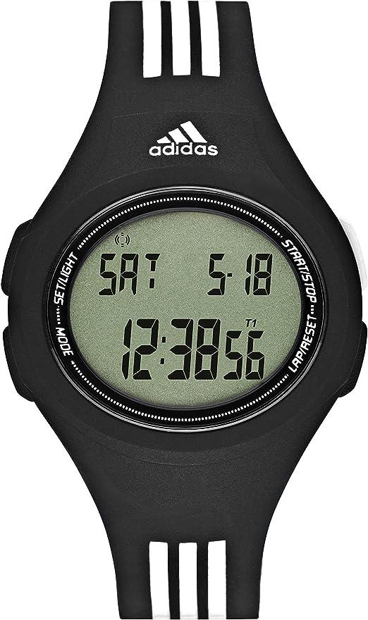 Unir Sostener Lanzamiento  Reloj ADIDAS ADP3174: adidas Performance: Amazon.com.mx: Relojes