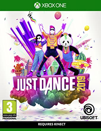 Just Dance 2019 Xbox One Amazon Es Videojuegos