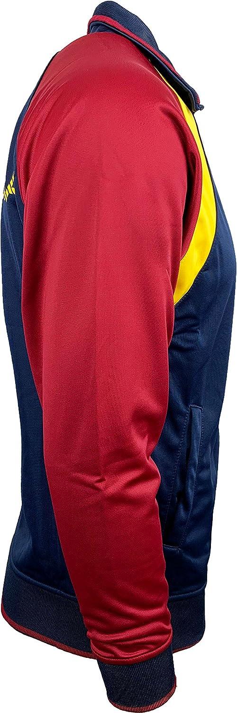 Rhinox FC Barcelona Jacket