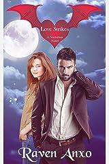 Love Strikes: A Nocturnus Novel Kindle Edition
