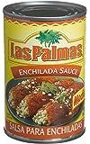 Las Palmas Enchilada Sauce, 10 oz