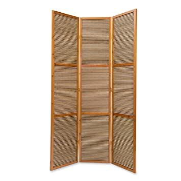 ghorbani spanish style paravent wooden room divider height wall
