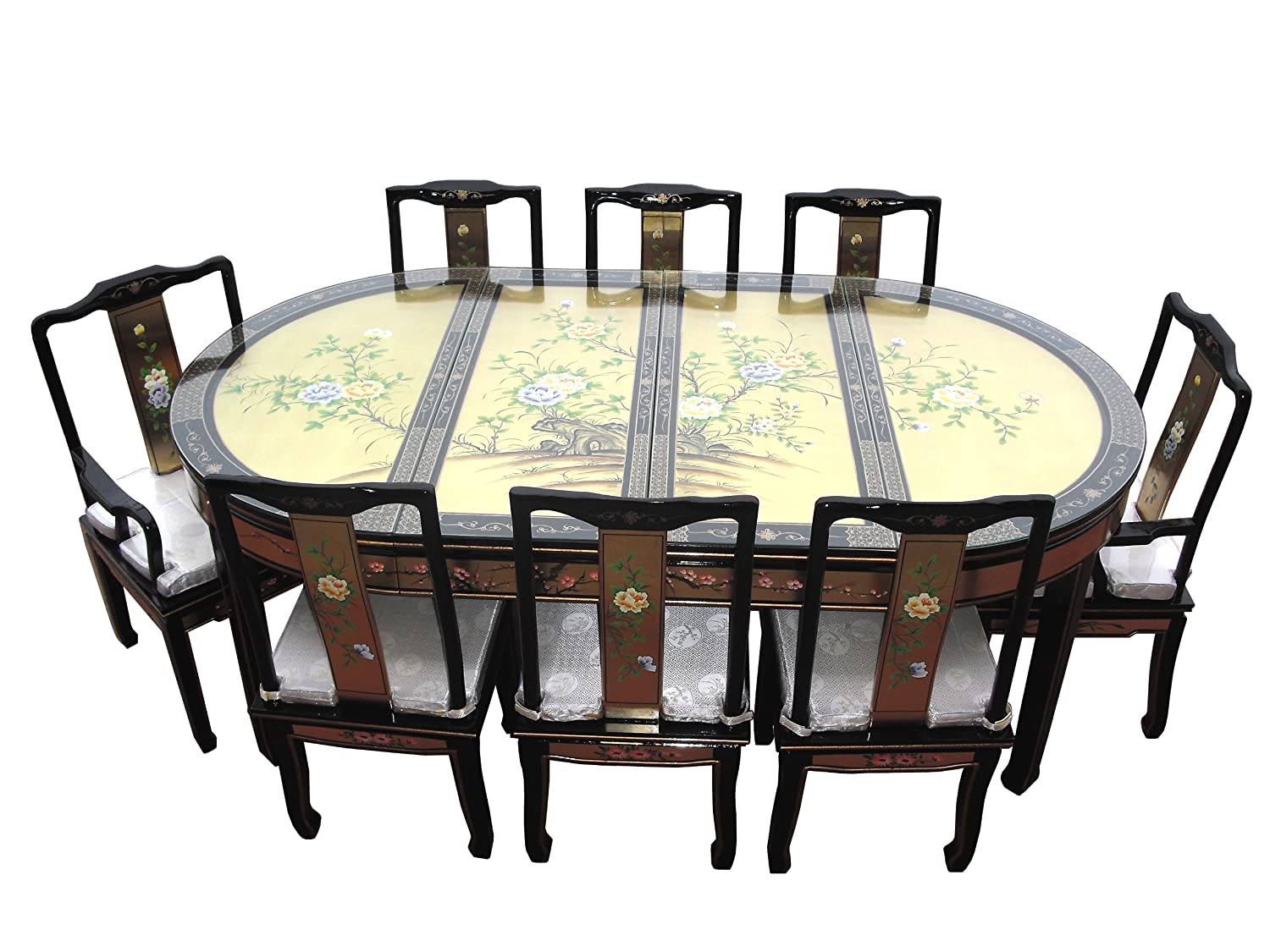 Gold Leaf Dining Table Images Dining Table Ideas : 81RjYySLP8LSL1500 from sorahana.info size 1500 x 1125 jpeg 234kB