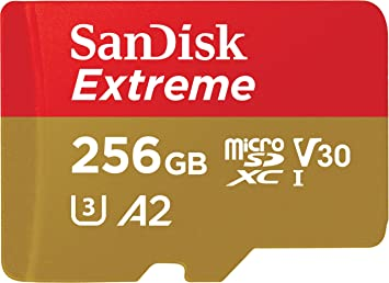 32GB SanDisk Extreme SDHC 60 MB//s UHS-I U3 Ultra Highspeed Speicherkarte SD