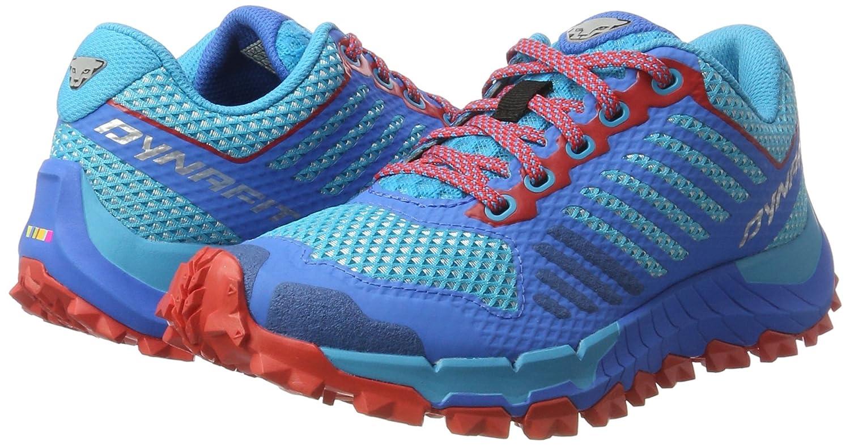 Dynafit Damen Trailbreaker Trailbreaker Damen W Traillaufschuhe Blau (Atomic Blau/Hibiscus) 1f7e03