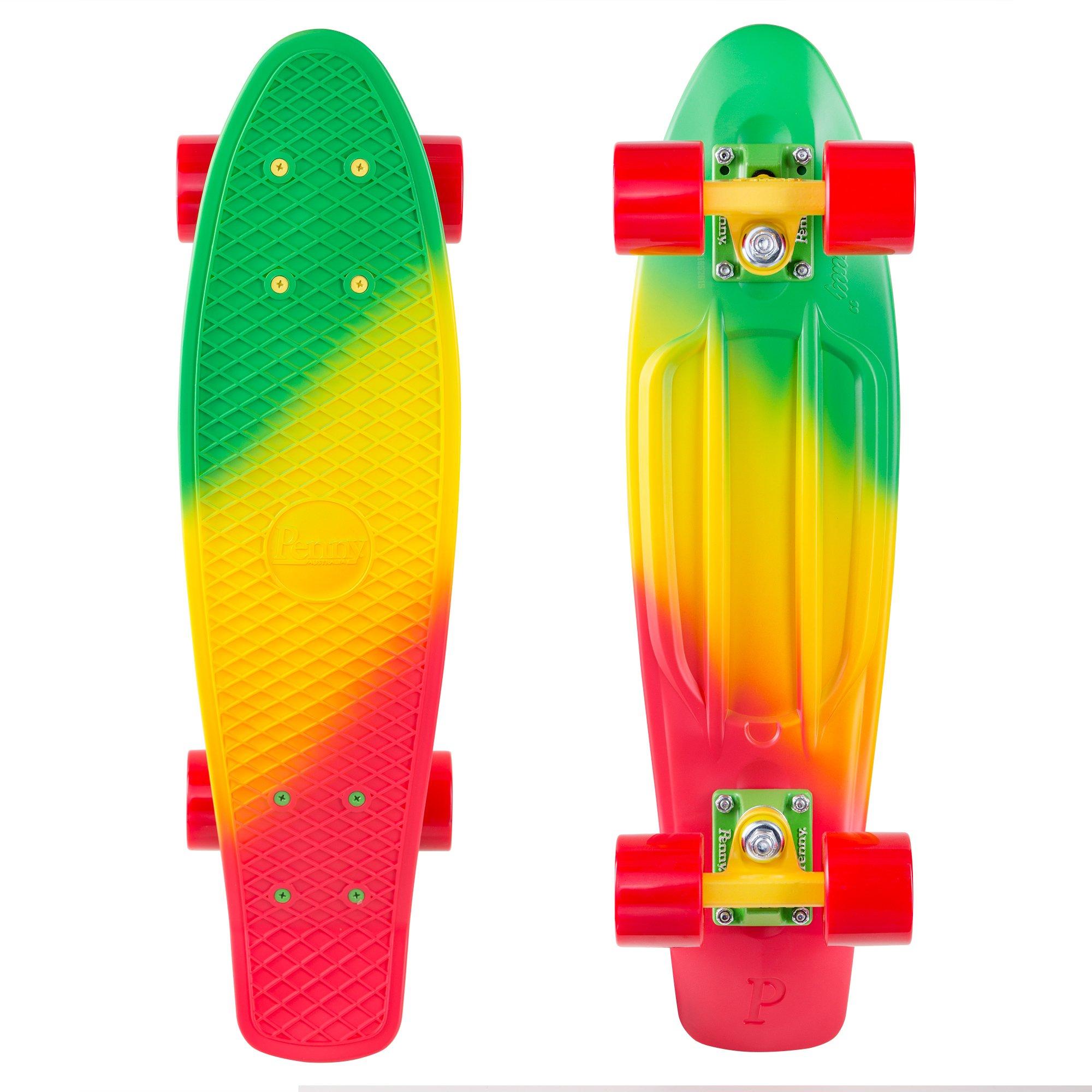 Penny 22 Inch Jammin Fade Complete Skateboard