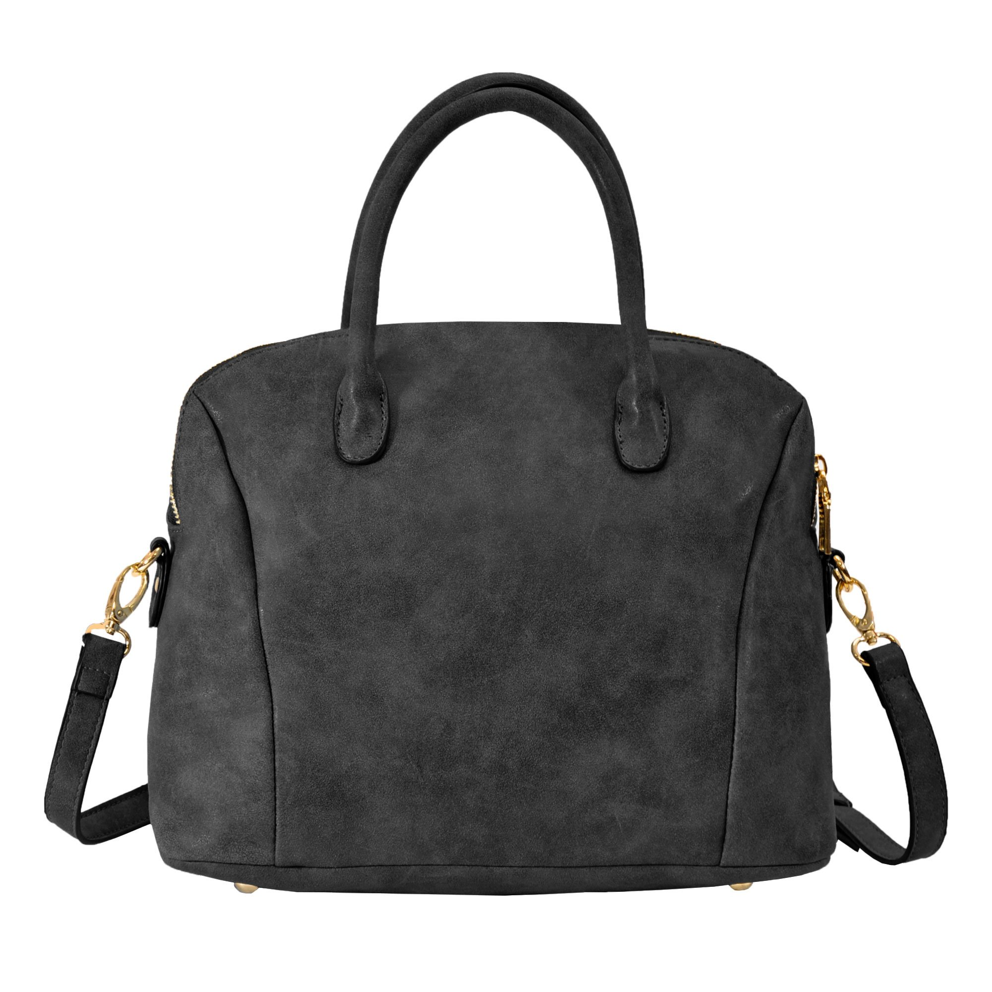 MoDA Fashion Collection Doctor's Style Double Handle Tote