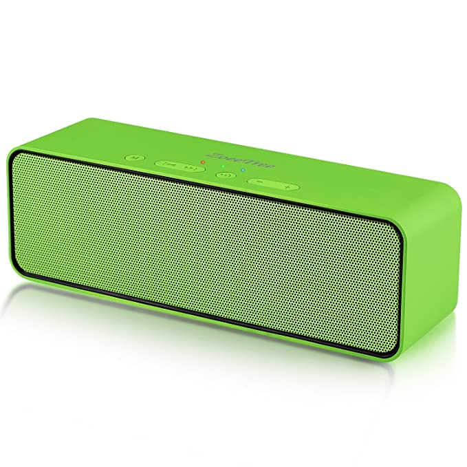 68 opinioni per ZoeeTree S4- Altoparlante Bluetooth, Wireless Bluetooth 4.2 Speaker, Bassi