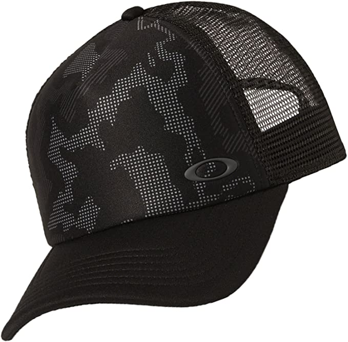 Oakley Sublimated Update Gorra trucker