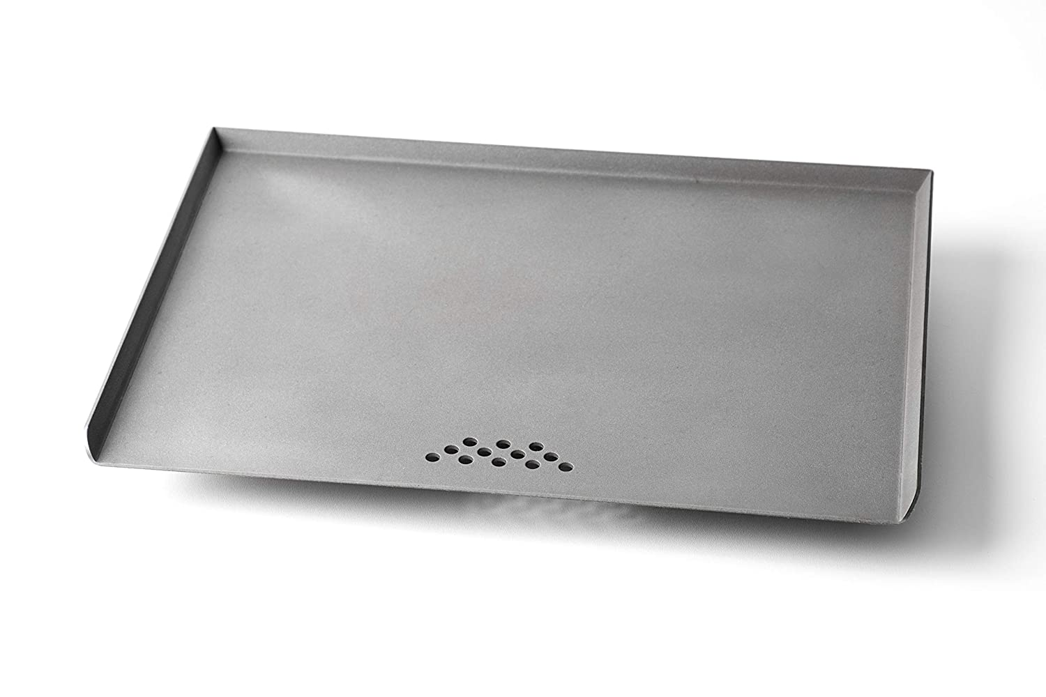 Stove Flat Top Griddle by Steelmade USA Bad Idea SMFT1