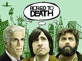 Bored to Death - Season 1 [OV]