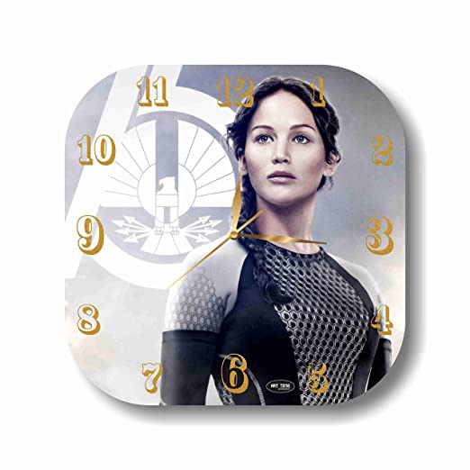 Los Juegos del Hambre - Jennifer Lawrence - katniss-everdeen ...
