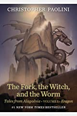 The Fork, the Witch, and the Worm: Volume 1, Eragon (Tales from Alagaësia) Kindle Edition