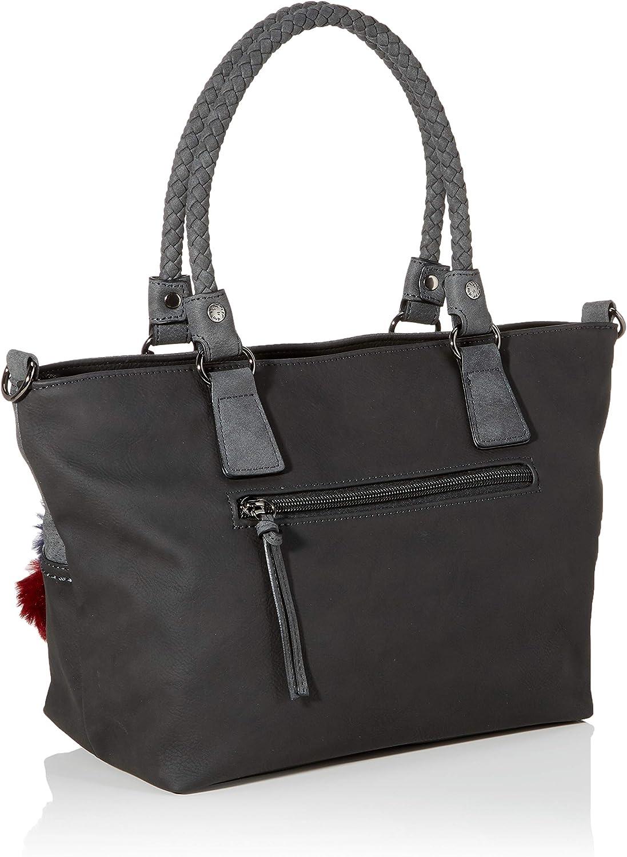 Rieker Damen H1337 Handtasche