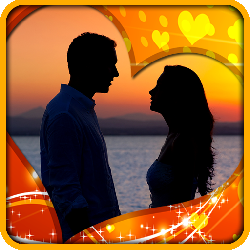 Love Photo Frames (Best Camera For Vacation Photos)