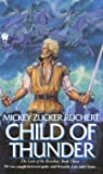 Child of Thunder:Book Three of the Renshai Trilogy