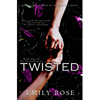 Twisted (Book One of The Twisted Series 1) (English Edition)