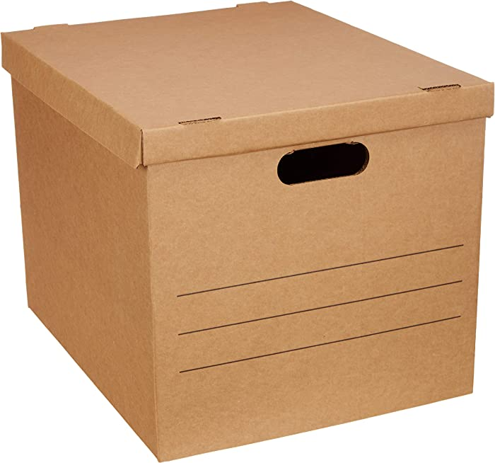 Top 10 Moving Box Amazonbasics