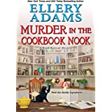 Murder in the Cookbook Nook: A Southern Culinary Cozy Mystery for Book Lovers (A Book Retreat Mystery 7)