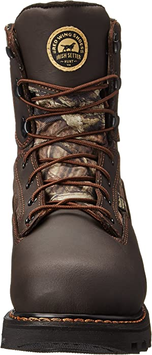 Irish Setter 2813 Gunflint II-M product image 2