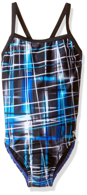 【驚きの値段で】 Speedo Girls Powerflex EcoレーザーSticksパルスBack 6/22 Swimsuit Powerflex B01G74U250 ブルー Speedo Size 6/22 Size 6/22|ブルー, 日田市:a58194d7 --- svecha37.ru