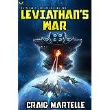 Leviathan's War: A Military Sci-Fi Series (Battleship: Leviathan Book 2)