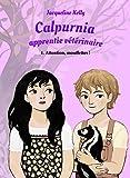 Calpurnia, l'apprentie vétérinaire : Attention, mouffettes !