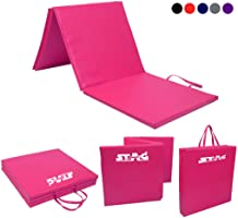 Save on Stag fitness and yoga mats