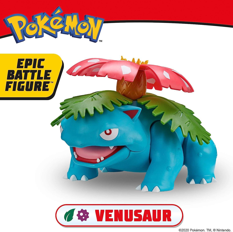 Pokemon Battle Figure Set Ivysaur