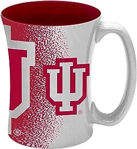 Boelter Sports NCAA Coffee Mug - Mocha Design- Variety of Teams Available