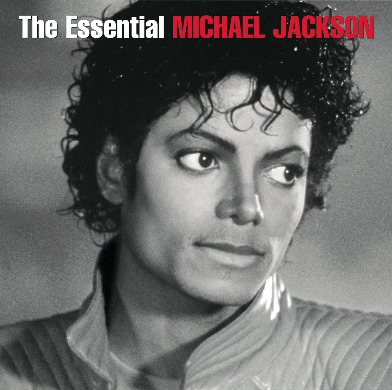 The Essential Michael Jackson by Legacy