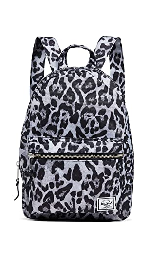 clearance prices 100% genuine footwear Herschel Grove X-Small Backpack, Snow Leopard, One Size