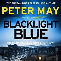 Blacklight Blue: Enzo Macleod, Book 3