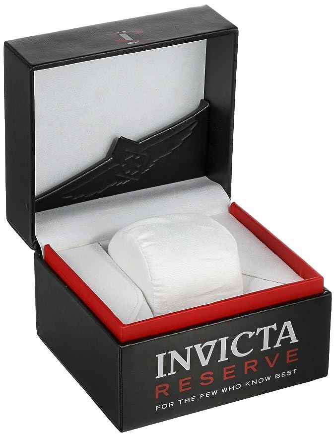 Amazon.com: Invicta Mens 6901