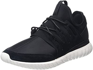 adidas Unisex Adults  Tubular Radial Low-Top Sneakers e73666d57