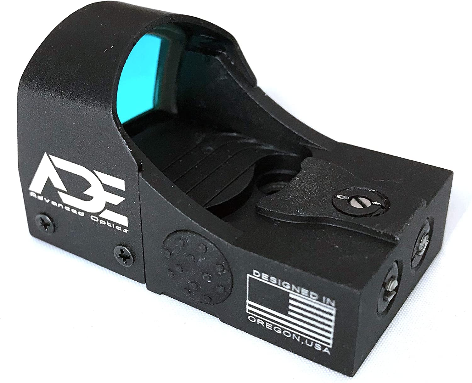 ADE Advance Red Dot