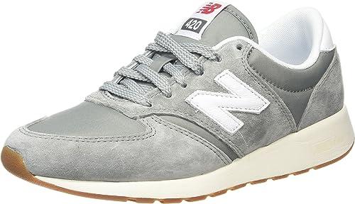 new balance grey 420