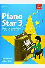 Piano Star Book 3 Sheet music