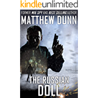 The Russian Doll (Ben Sign Book 3)