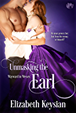 Unmasking the Earl (Wayward in Wessex Book 2)